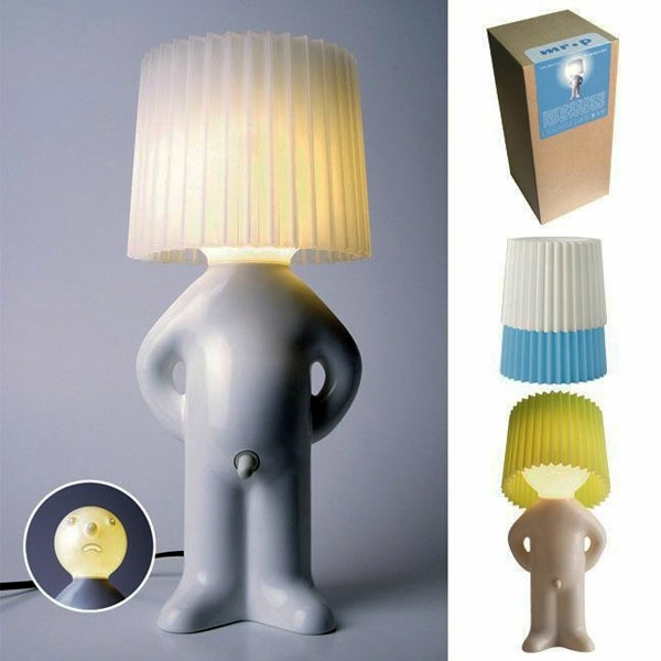 Lamps Design Provide Cool Lighting At Home Interior