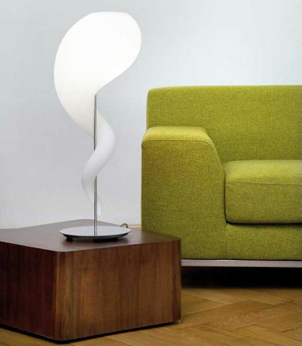 Unusual Table Lamps lamps design – provide cool lighting at home! | interior design