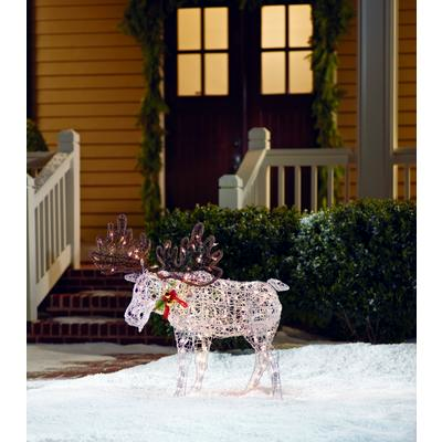 Deco trends for outdoor christmas decorations interior - Achat decoration noel exterieur ...