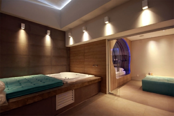 ... 26 Futuristic Bedroom Designs