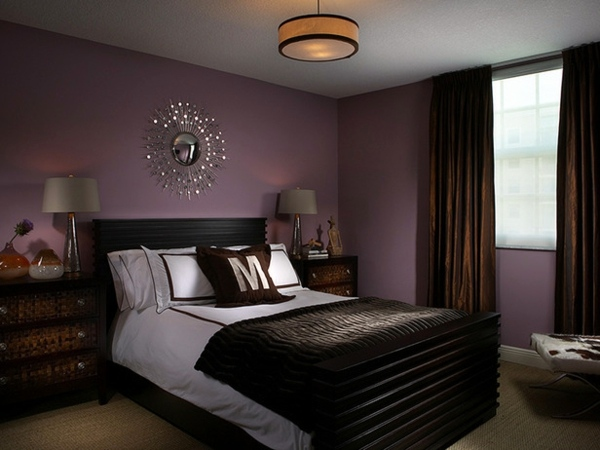 girls pink bedroom. pictures of bedroom wall color ideas from hgtv ...