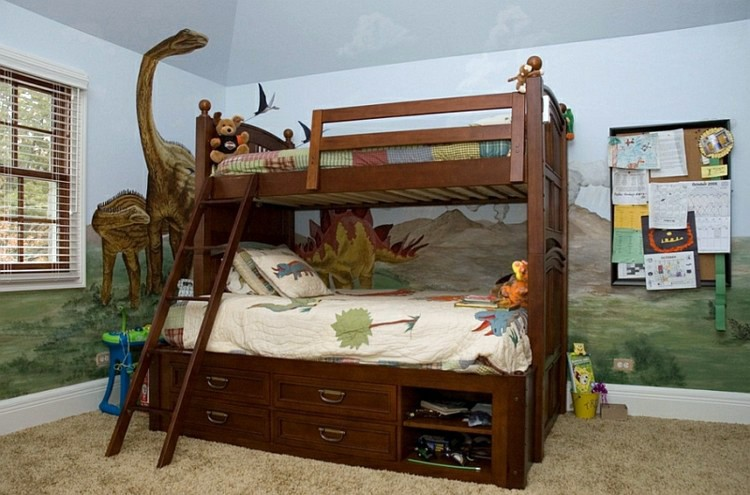 Liven Up The Room With Dinosaur