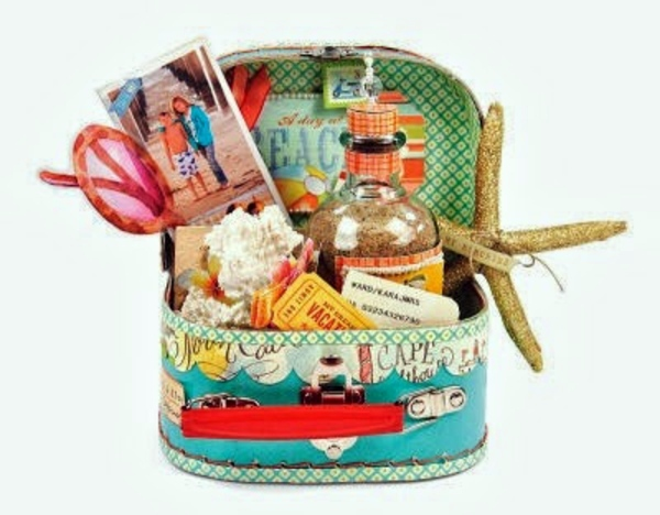 Summer Souvenirs - Mediterranean decoration refreshes the living environment