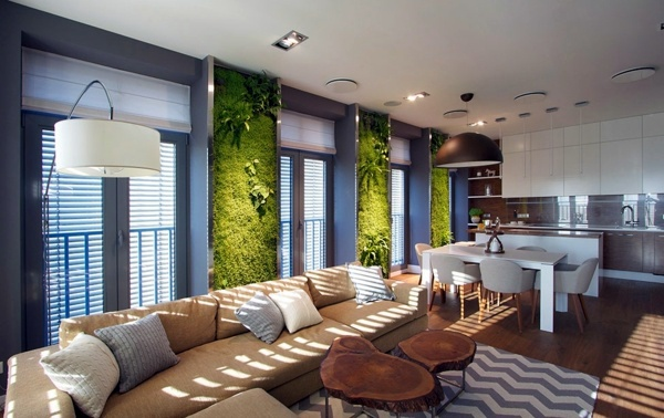 Modern interior design ideas – Exceptional family home, embellished ...