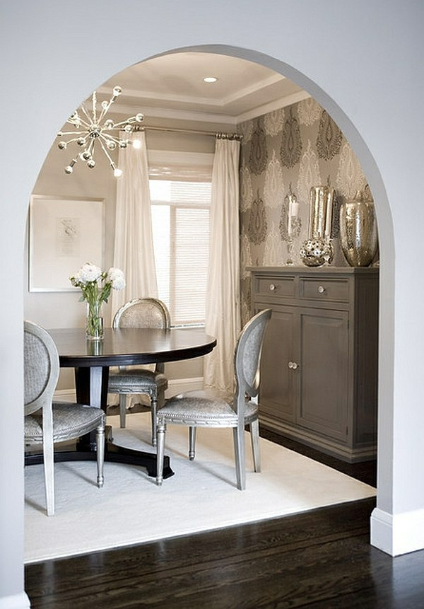 Eat With Class – Stylish Dining Room Interior