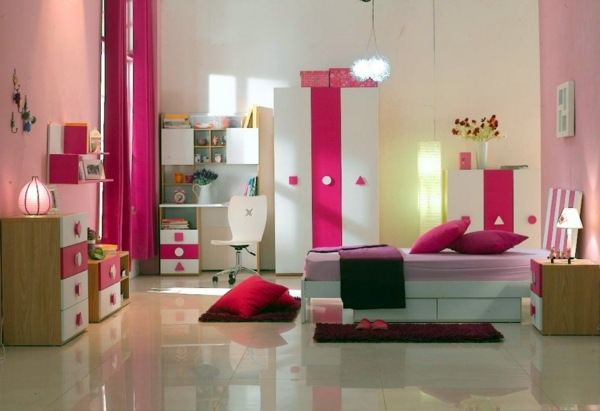 Comfortable Cool Kids Beds for Kids Bedroom | Interior Design ...