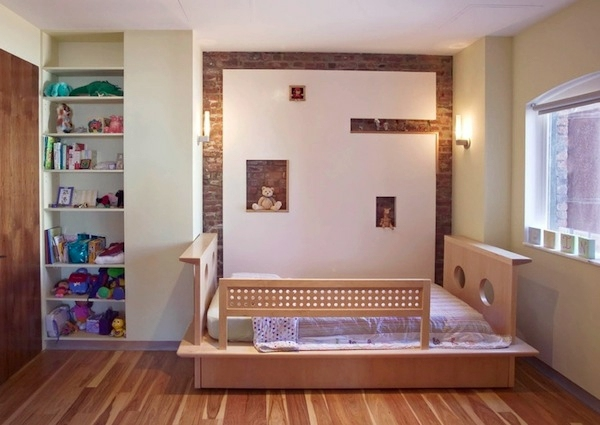 Kids Bedroom Beds comfortable cool kids beds for kids bedroom | interior design