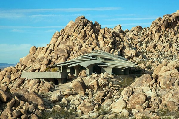 Organic Architecture organic architecture – natural and sculptural features | interior