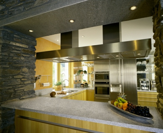 9 Feng Shui Kitchen Tips: Feng Shui Rules For Your Kitchen