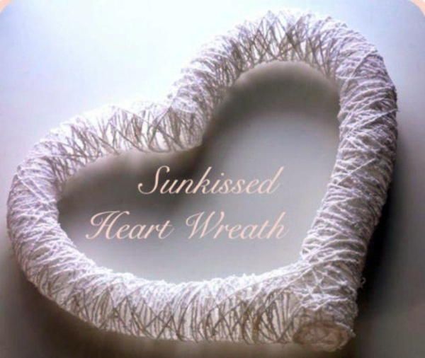 valentine wreath ideas valentines day ideas stylish wreath in the shape of a heart