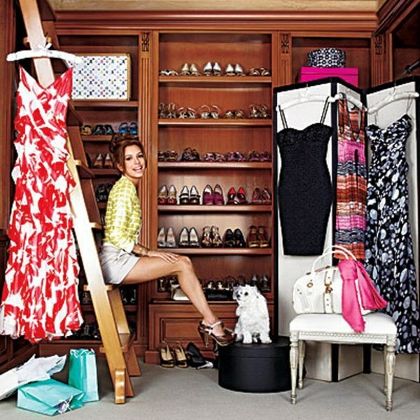 Marvelous DIY   Do It Yourself   How To Build A Walk In Closet Yourself?