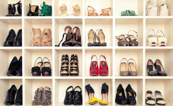 How to build a walk in closet yourself interior design for Building a shoe closet