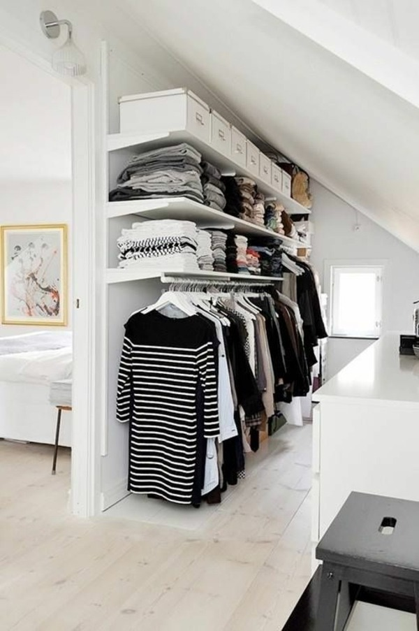 How To Build A Walk In Closet Yourself Interior Design