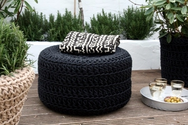 Great diy projects make interesting furniture from car tires great diy projects make interesting furniture from car tires solutioingenieria Choice Image