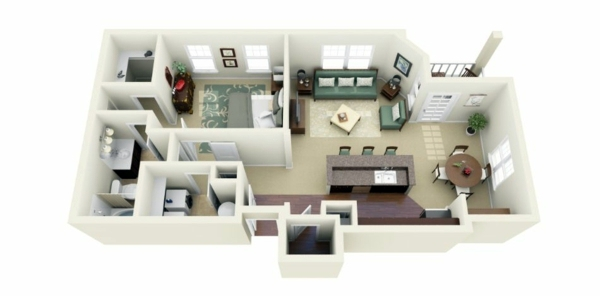 compact designed room planner free 3d room planner - Interior Design Room Planner Free