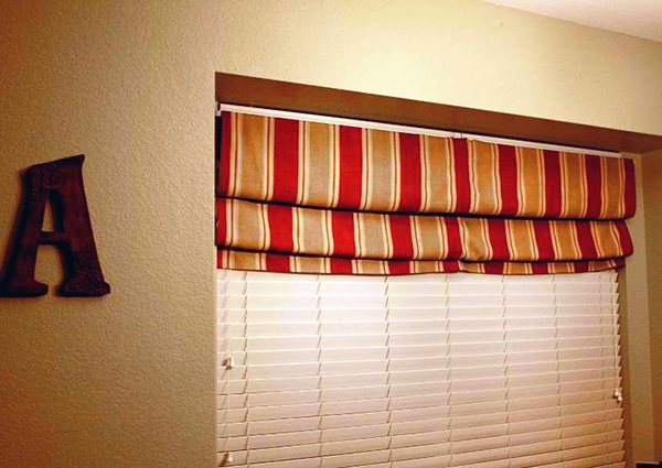 Sew curtains themselves – 20 great DIY curtains ideas | Interior ...