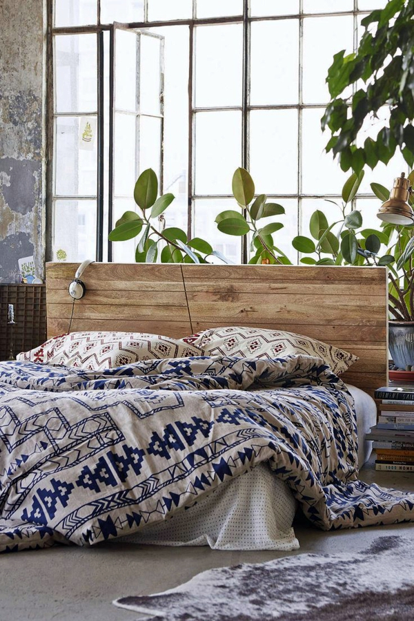 30 Ideas For Headboard Fabulous And Artful Examples