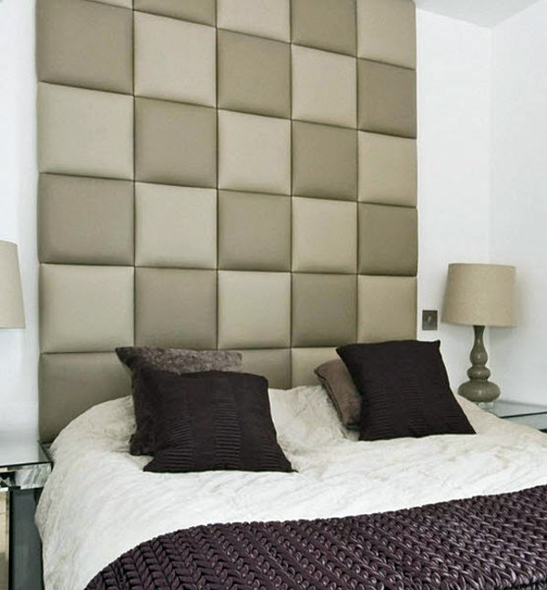 Headboard Design 30 ideas for headboard – fabulous and artful examples | interior