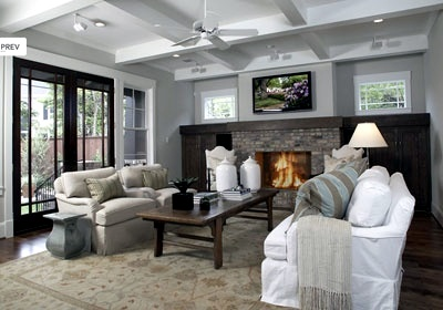 Deco Top 10 Decor Style New Traditional
