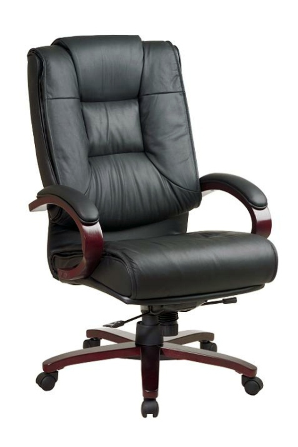 Stressless office chair – Provide for the comfort in the office ...