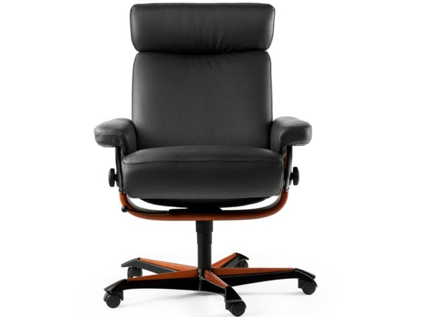 Stressless Office Chair Provide For The Comfort In The