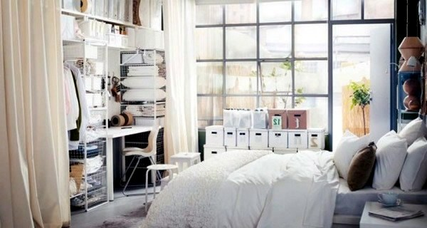 Best IKEA Bedroom Designs for 2012 Interior Design Ideas AVSOORG