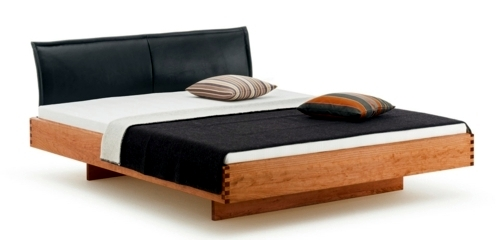 feng shui bed enjoy a sound sleep interior design ideas avso org. Black Bedroom Furniture Sets. Home Design Ideas