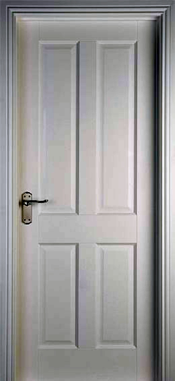 25 White Interior Doors Ideas For Your Interior Design Interior