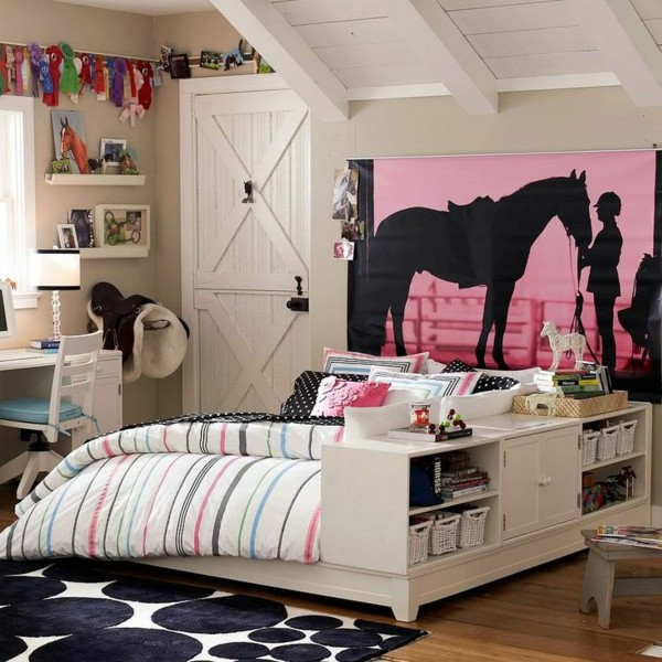 Amazing ... 81 Youth Room Ideas And Pictures For Your Home