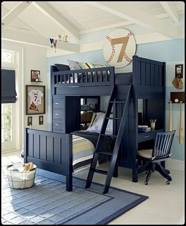 Lovely Unique Piece Of Furniture In Black 81 Youth Room Ideas And Pictures For  Your Home