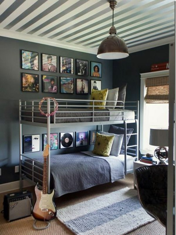 81 youth room ideas and pictures for your home | Interior Design ...