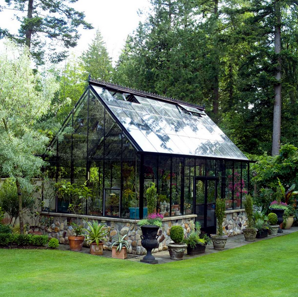 Great Greenhouses for spring | Interior Design Ideas ...