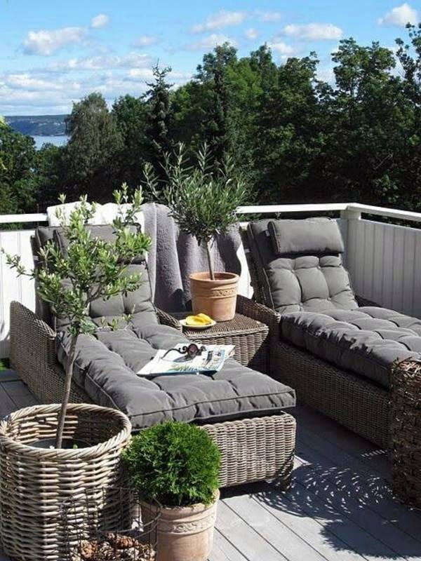 Terrace Design Pictures For Your Attention Interior