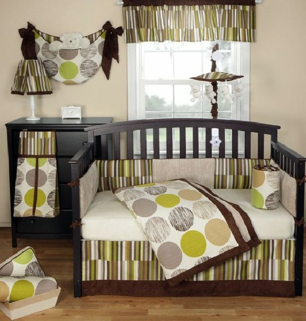 30 Cool Modern Baby Bedding For Boys Trends Interior