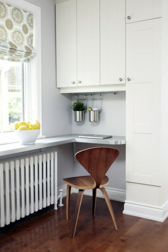 Setting Up Small Home Office How To Integrate A Compact