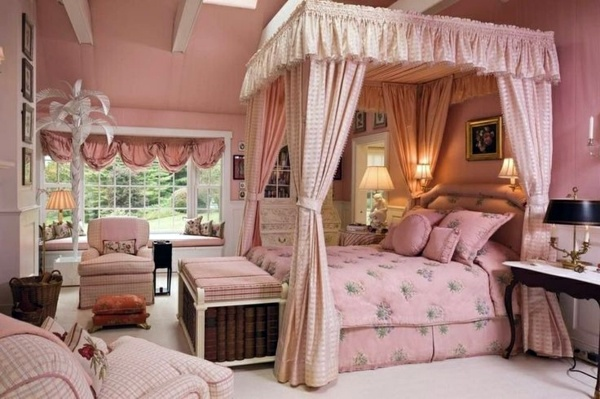 7 Inspiring Kid Room Color Options For Your Little Ones: 40 Lovely Bedroom Design Ideas
