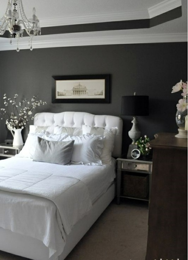 ... 40 Lovely Bedroom Design Ideas