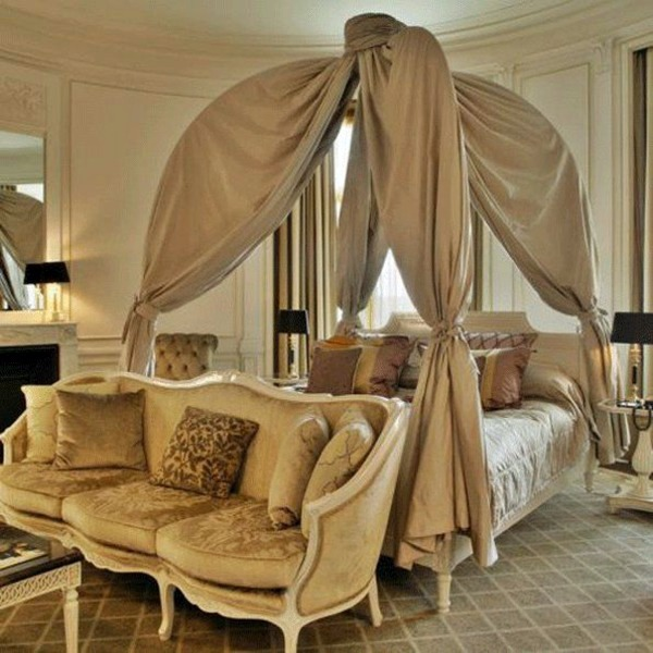 40 lovely bedroom design ideas