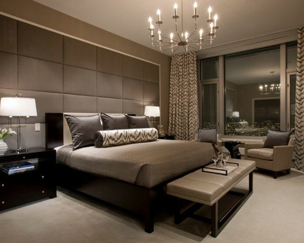 Furniture contemporary bedroom 40 lovely bedroom design ideas