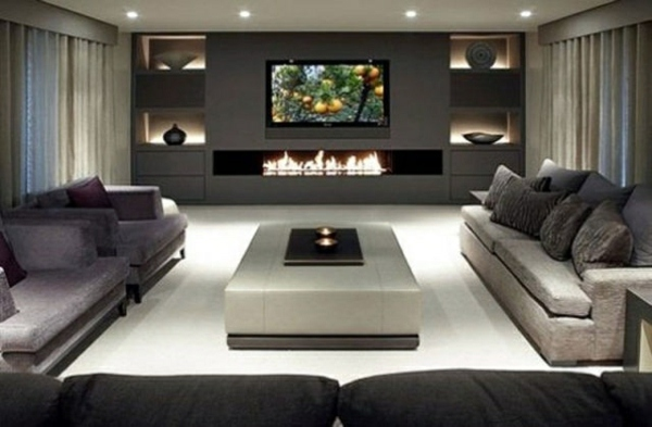 modern living room ideas intended design decorating
