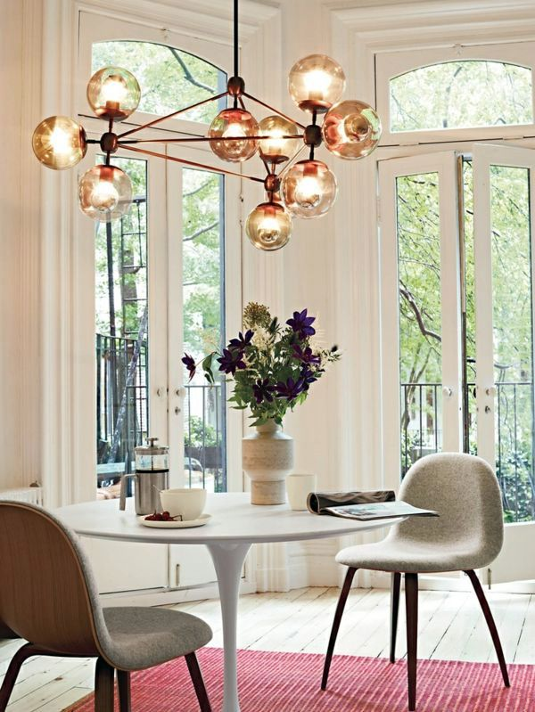 70 round dining tables that can totally transform any ...
