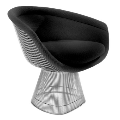 Platner Comfortable Chair By Knoll 10 Reclining Chair Designs   Classic And Modern  Furniture In A Designer Collection