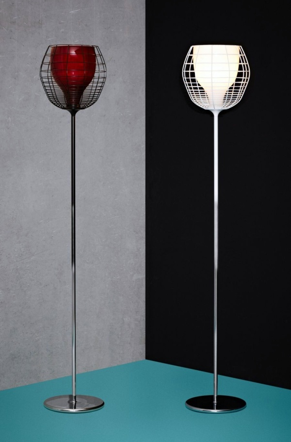 Modern lighting designs of diesel - extravagant lighting for your home