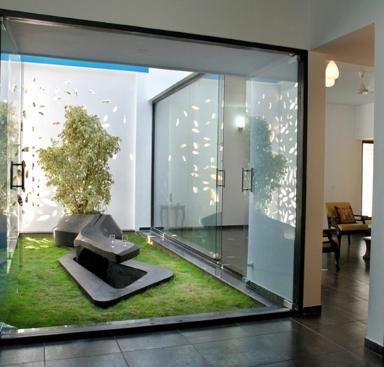 Garden Design Malaysia garden design – modern cool landscape gardening in the backyard