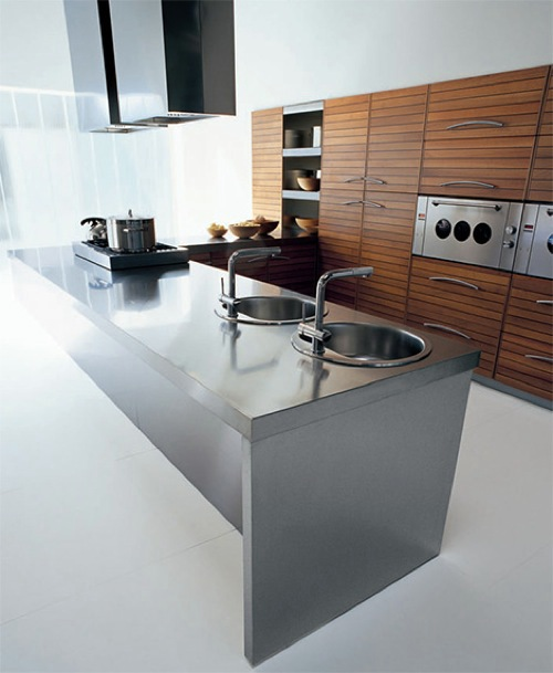 10 amazing modern kitchen interior original ideas Interior