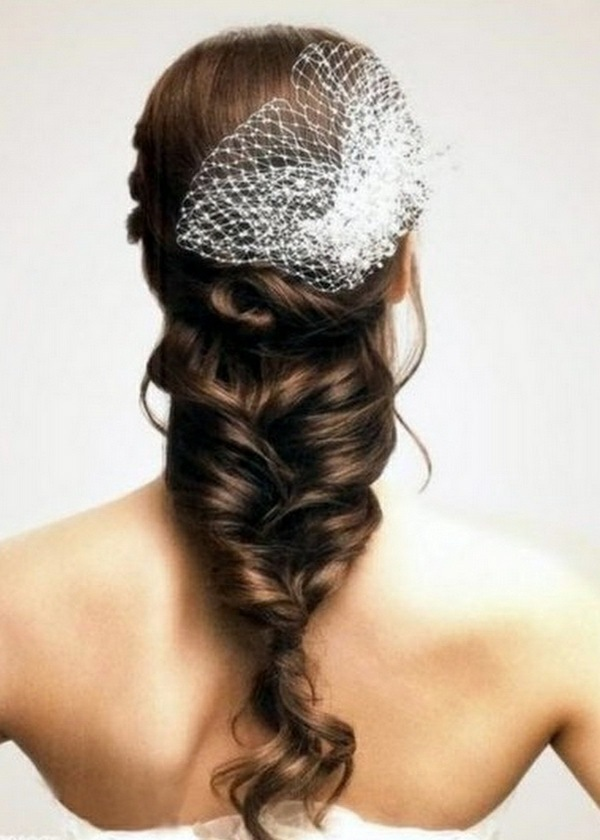 Wedding Hairstyles To Imitate For The Modern Bride Interior Design