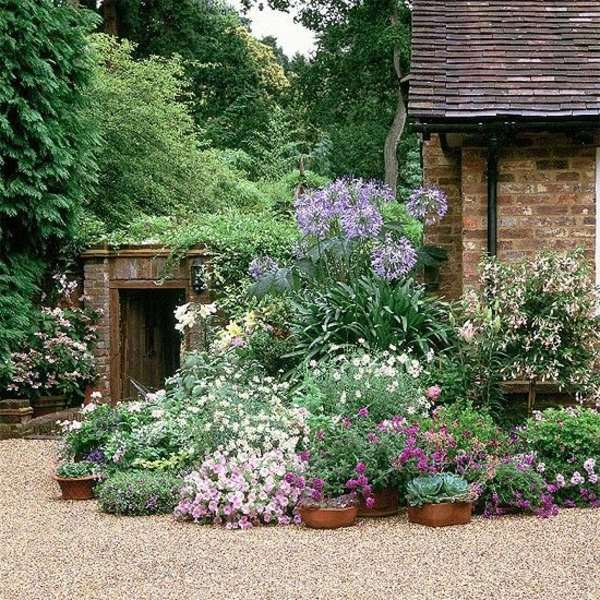 Front Garden Design find this pin and more on garden design With Gravel Front Garden Design Photos And Tips For You