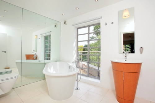 6 Notes For A Well Designed Bathroom