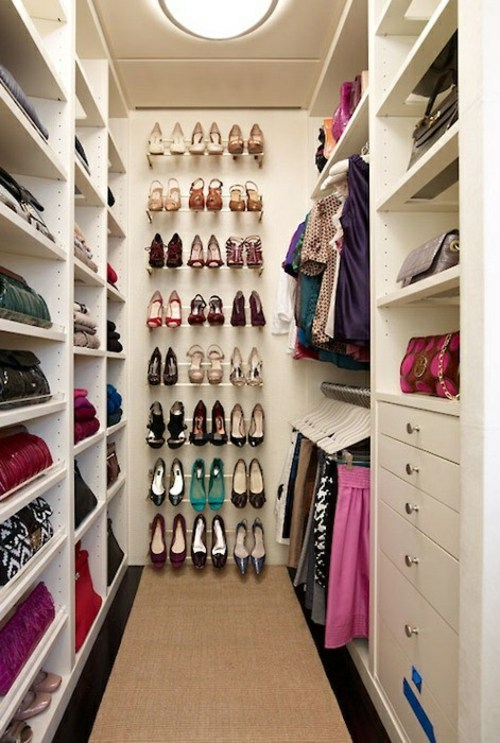 Dressing Room Design 40 Beautiful And Fine Ideas For