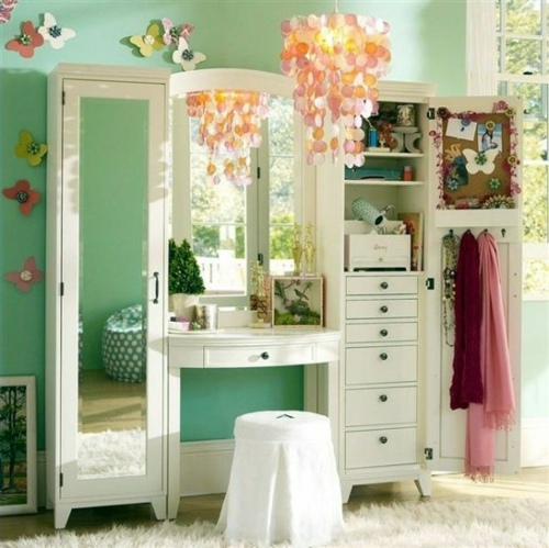 Dressing room design 40 beautiful and fine ideas for your wardrobe